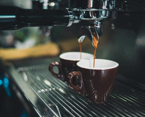 Burn-out centrum De Vallei - Werkgever - Koffie